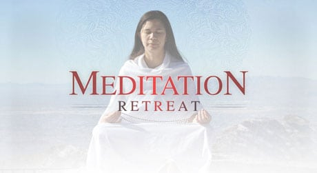 Meditation Retreat Texas