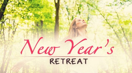 Spiritual Intensive Retreat Texas