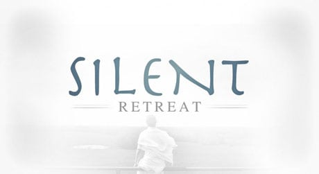 Silent Retreat Texas