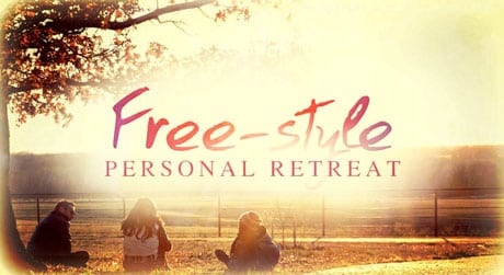Personal Retreat Dallas Houston Austin Texas