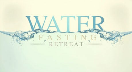 Water Fasting Texas