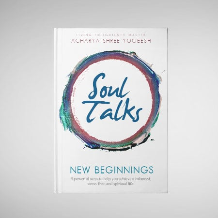 Soul Talks Series by Acharya Shree Yogeesh