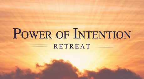 Spiritual Retreat Texas